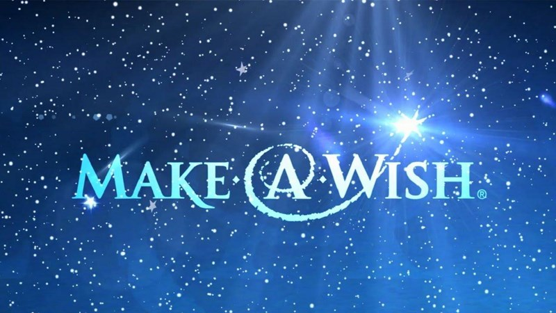 Rob & Emiel presenteren shows voor Make A Wish